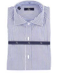 Fay Camisas general - Azul