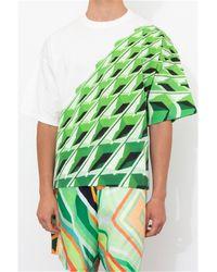 Formy Studio T-shirt - Vert