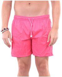 Fedeli Traje de baño pantalones cortos mar - Rosa