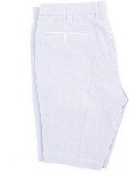 PT Torino Pantalones cortos bermudas - Blanco