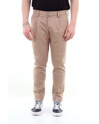 Entre Amis - Pantalon long à plis - Lyst