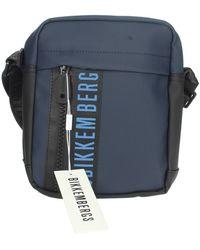 Bikkembergs Accesorios las bolsas - Azul