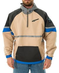 PUMA - Capospalla x rhude hz jacket 596755.69 - Lyst