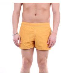 Isabel Marant Traje de baño pantalones cortos mar - Multicolor