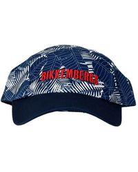 Bikkembergs Sombreros - Azul