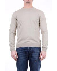 Heritage Jersey de cuello redondo - Neutro