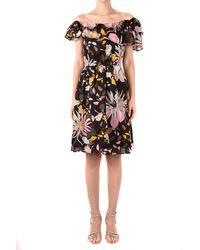 Liu Jo Vestidos elegante - Negro