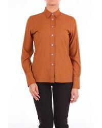 Le Sarte Pettegole Camicie classiche - Arancione