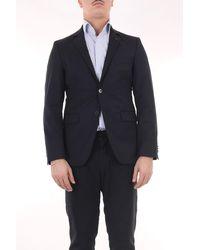 Karl Lagerfeld Vestes veste - Noir