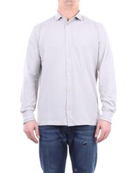 Zanone Shirts général - Multicolore