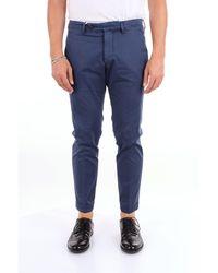 Michael Coal Pantalones chino - Azul
