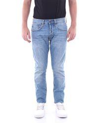 People - Pantalones vaqueros delgado - Lyst
