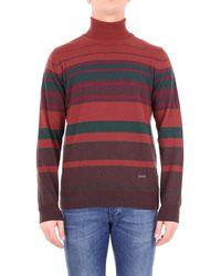 Alessandro Dell'acqua Sweater - Mehrfarbig