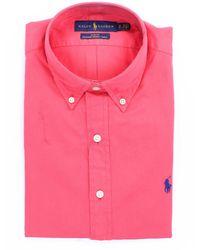 Ralph Lauren Shirts général - Rose