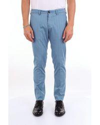 Michael Coal - Pantalon chino - Lyst