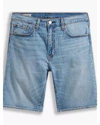 Levi's Shorts e bermuda blu - Azul