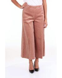 Maliparmi Trousse pantalon - Rose