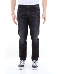 Department 5 - Jean 5 poches skeith - Lyst