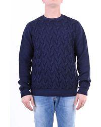 Jeordie's Suéter de cuello redondo jeordie - Azul