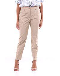 P.A.R.O.S.H. Pantalones chino - Neutro