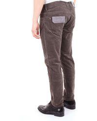 UNIFORM Trousse pantalone - Multicolor