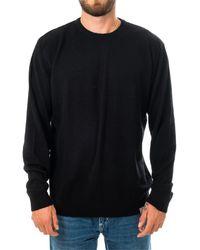 Carhartt WIP Maglione playoff sweater i023776.89 - Nero