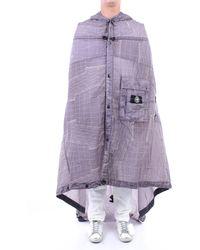 Stone Island Vêtements - Gris