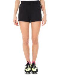 Calvin Klein Shorts track logo j20j210361.099 - Nero