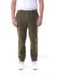 PT Torino Pantalon régulier - Vert