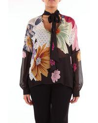 Anna Rachele Camisas blusas - Multicolor