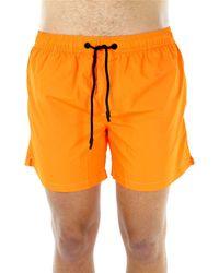 Yes Costumi da mare arancione - Orange