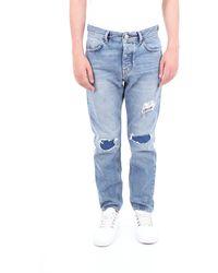 Haikure - Trousse jeans - Lyst