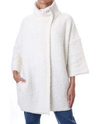 Liu Jo Vêtements d'extérieurürünler ve aksesuarlar cours - Blanc