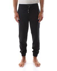 Calvin Klein Pantal�n deportivo - Negro