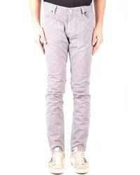 Jeckerson Jeans regelmäßig - Pink