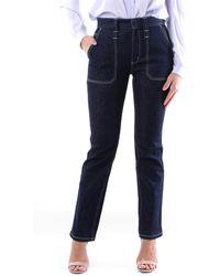 Chloé Jeans slim - Blu