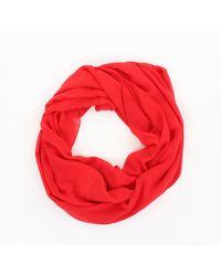 Clips Sciarpe & stole foulard - Rosso