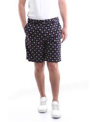 KENZO Pantalones cortos bermudas - Negro