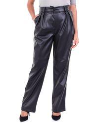 ACTUALEE Pantalon culottes - Noir