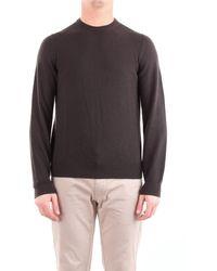 Fedeli Trousse suéter - Multicolor