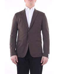 Paolo Pecora Giacche blazer - Marrone