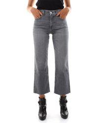 Calvin Klein Jeans donna grigio - Gris