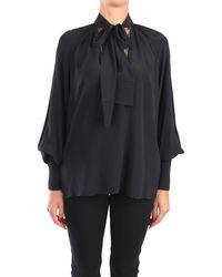 Pinko Shirts blouses - Noir