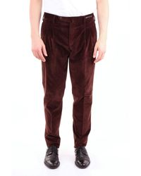 PT01 Pantalone - Braun