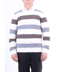 Jeordie's Suéter de cuello redondo jeordie - Multicolor