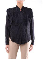 Isabel Marant Camisas blusas - Negro