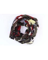 Valentino Trousse écharpe - Multicolore