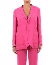 RED Valentino Chaquetas chaqueta de sport - Rosa