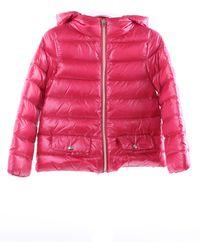 Herno Doudoune courte strawberry - Multicolore