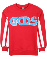 Gcds Tricots unisexe - Rouge
